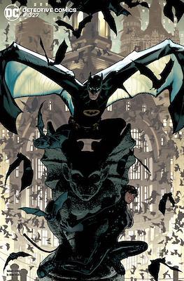 Detective Comics Vol. 1 (1937-2011; 2016- ... Variant Cover) (Cómic Book) #1027.8