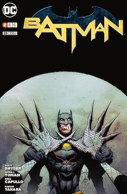 Batman: Nuevo Universo DC (Rústica) #23