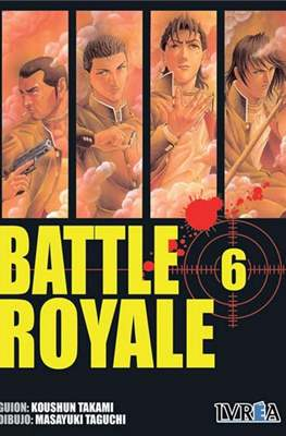 Battle Royale #6