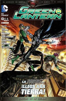 Green Lantern (Grapa) #12