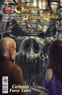 Grimm Fairy Tales (Comic Book) #118
