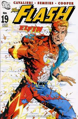 Flash (2005-2007) (Grapa, 24-48-72 pp) #19