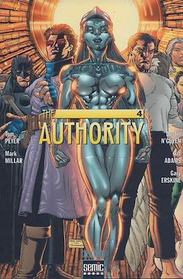 The Authority (Broché) #4