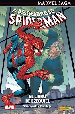 Marvel Saga: El Asombroso Spiderman (Cartoné) #5