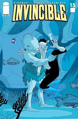 Invincible (Comic-book) #15