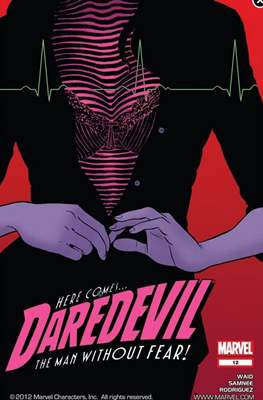 Daredevil (Vol. 3) (Digital) #13