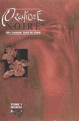 Orchidée noire (Cartonné. 46 pp) #1
