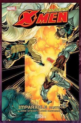 Astonishing X-Men - Imparable
