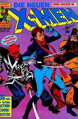Die neuen X-Men (Heften) #10