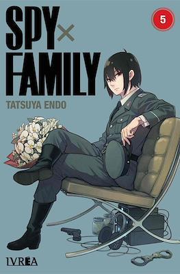 Spy x Family (Rústica) #5