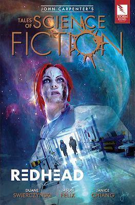 John Carpenter's Tales of Science Fiction: Redhead