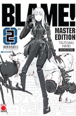 Blame! Master Edition (Rústica) #2
