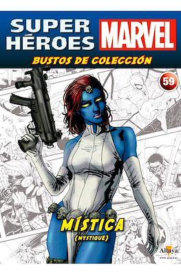 Super Héroes Marvel. Bustos de Colección (Grapa) #59
