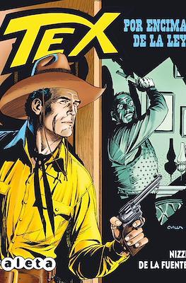 Tex (Cartoné, 192-240 páginas, B/N) #13