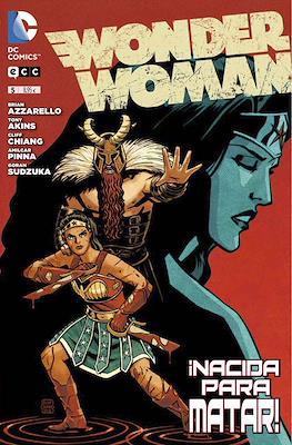 Wonder Woman (Rústica) #5