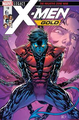 X-Men Gold (Digital) #18