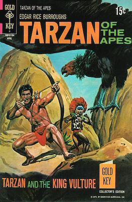 Tarzan (Comic-book) #199