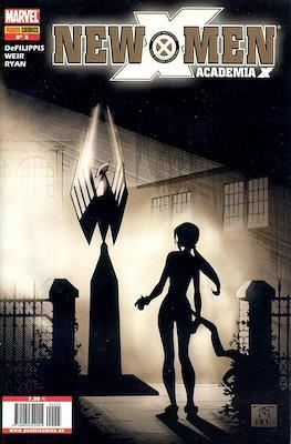 New X-Men: Academia / New X-Men (2005-2008) (Grapa) #5