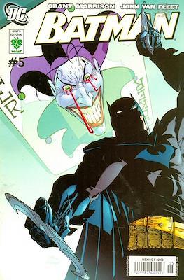 Batman Vol. 3 #5