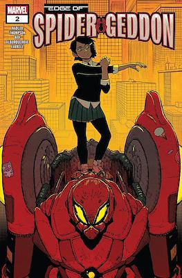 Edge of Spider-Geddon (Comic Book) #2