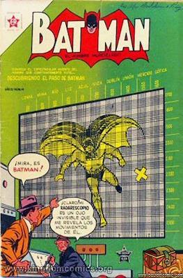 Batman (Grapa) #14