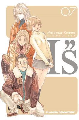 """I""""s (Rústica) #7"""