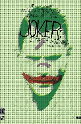 Joker: Sonrisa asesina - DC Black Label (Cartoné 48 pp) #1
