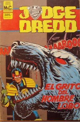 Juez Dredd / Judge Dredd