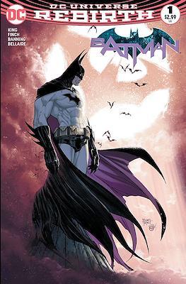 Batman Vol. 3 (2016- Variant Covers) (Comic Book) #1.5