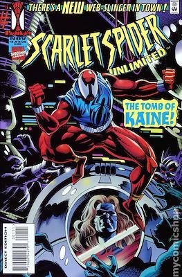 Scarlet Spider Unlimited (1995)