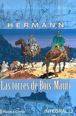 Las torres de Bois-Mauri (Cartoné 144 pp) #3