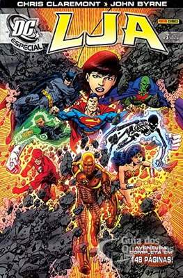 DC Especial #7