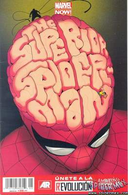 The Superior Spider-Man (Grapa) #5