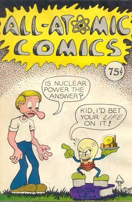 All-Atomic Comics