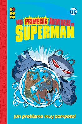 Mis primeras aventuras de Superman! #3