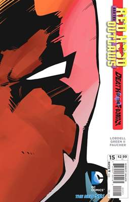 Red Hood and the Outlaws (2011-) New 52 (Comic-Book) #15