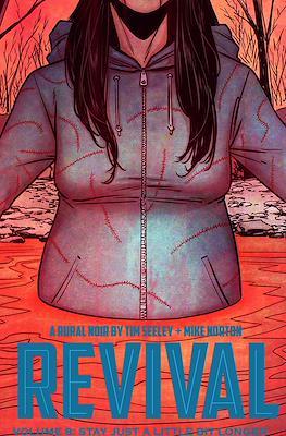 Revival (Paperback) #8