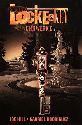 Locke & Key (Softcover. 128 pp) #5