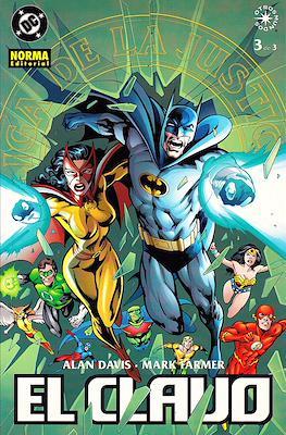 Liga de la Justicia: El Clavo (2002) #3
