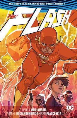 The Flash Rebirth Deluxe Edition