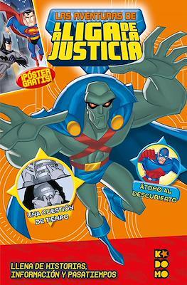 Las aventuras de la Liga de la Justicia #11