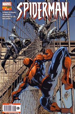 Spiderman Vol. 6 El Hombre Araña (2002-2006) (Rústica 80 pp) #43