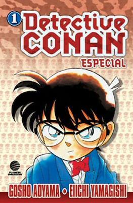 Detective Conan especial