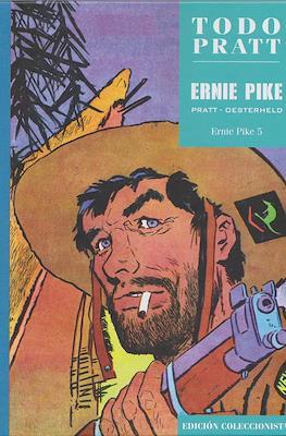 Todo Pratt - Edición coleccionista #38
