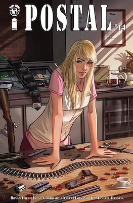 Postal (Comic Book) #14