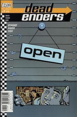 Deadenders (comic-book) #7