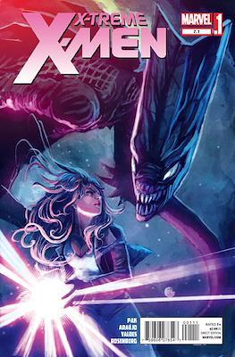 X-Treme X-Men Vol. 2 (Comic-Book) #7.1