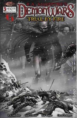 Demon Wars: Trial by Fire (2003) (Grapa) #3