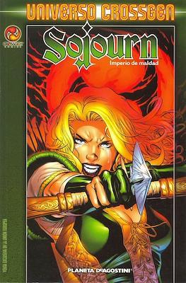 Sojourn #1