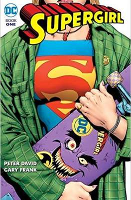 Supergirl Vol. 4 (1996-2003) (Softcover) #1